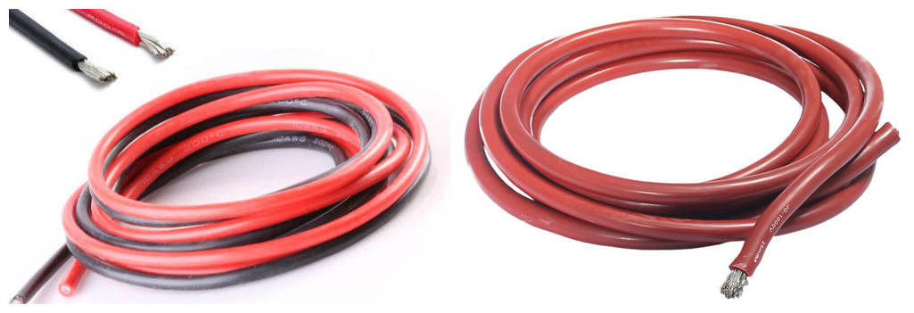 How To Find The Best Silicone Rubber Insulated Wire ... Wiring Or Insulation First on